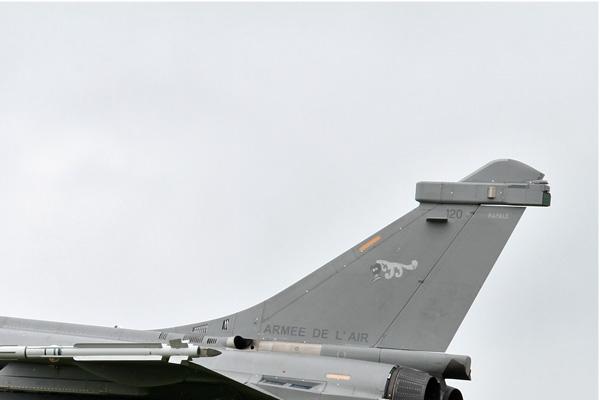 Photo#7006-2-Dassault Rafale C
