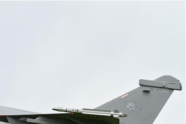 Photo#7008-2-Dassault Rafale C