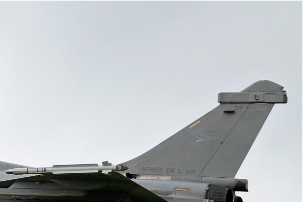 Photo#7011-2-Dassault Rafale B