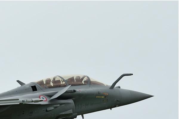 Photo#7012-2-Dassault Rafale B