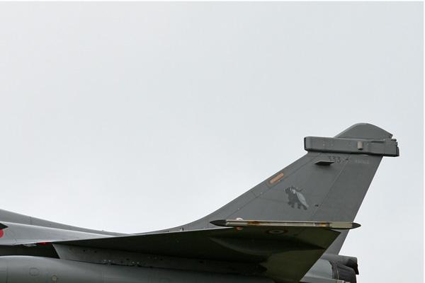 Photo#7014-2-Dassault Rafale B