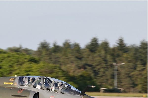 Photo#7020-2-Dassault Mirage 2000D