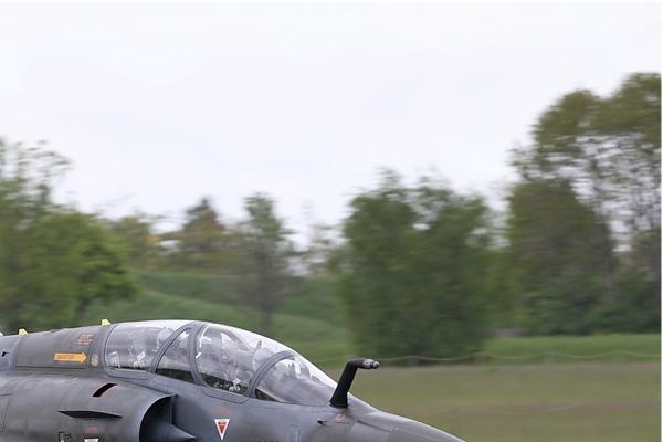 Photo#7033-2-Dassault Mirage 2000D