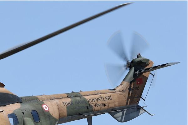 Photo#7041-2-Eurocopter AS532AL Cougar