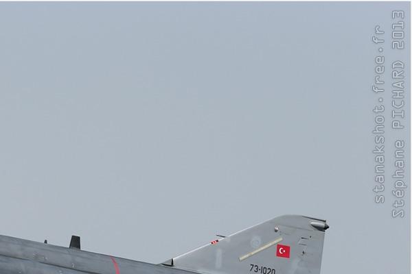 Photo#7043-2-McDonnell Douglas F-4E Terminator 2020