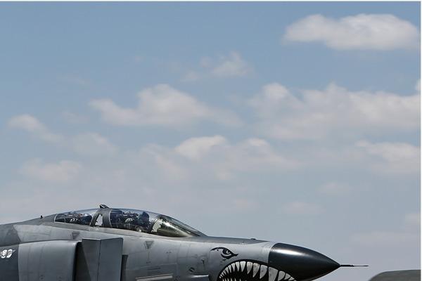 Photo#7044-2-McDonnell Douglas F-4E Terminator 2020
