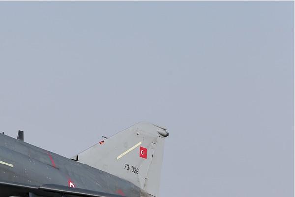 Photo#7046-2-McDonnell Douglas F-4E Terminator 2020