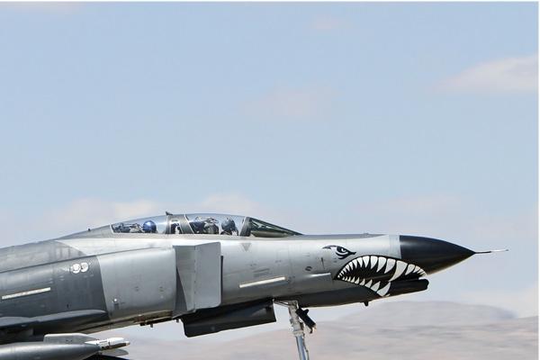Photo#7049-2-McDonnell Douglas F-4E Terminator 2020