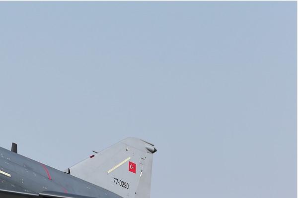 Photo#7053-2-McDonnell Douglas F-4E Terminator 2020