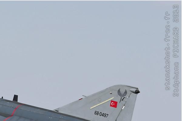 Photo#7055-2-McDonnell Douglas F-4E Terminator 2020