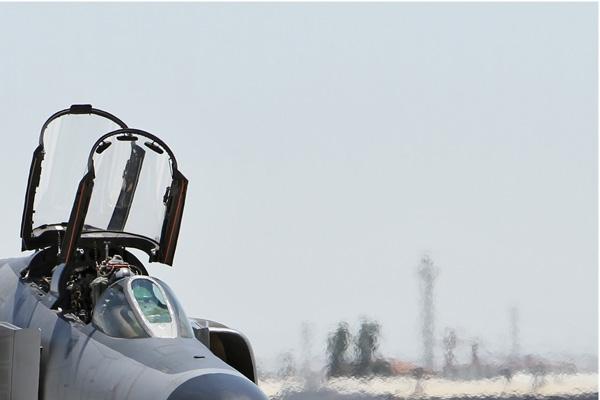 Photo#7059-2-McDonnell Douglas F-4E Terminator 2020