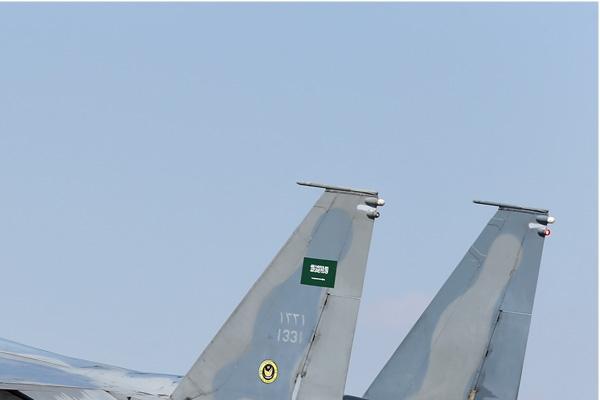 Photo#7079-2-McDonnell Douglas F-15D Eagle