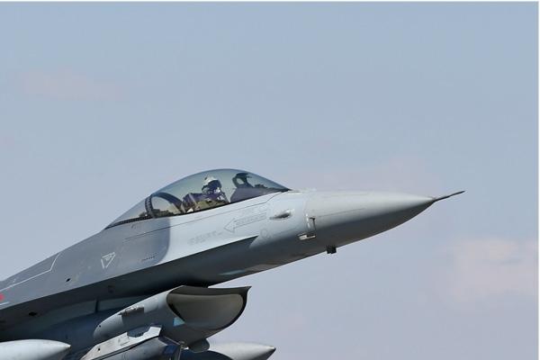Photo#7084-2-Lockheed Martin F-16C Fighting Falcon