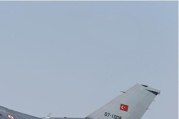 Photo#7086-2-Lockheed Martin F-16C Fighting Falcon