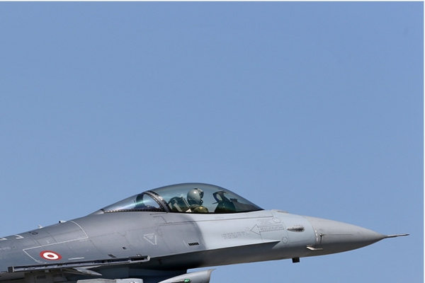 Photo#7087-2-Lockheed Martin F-16C Fighting Falcon