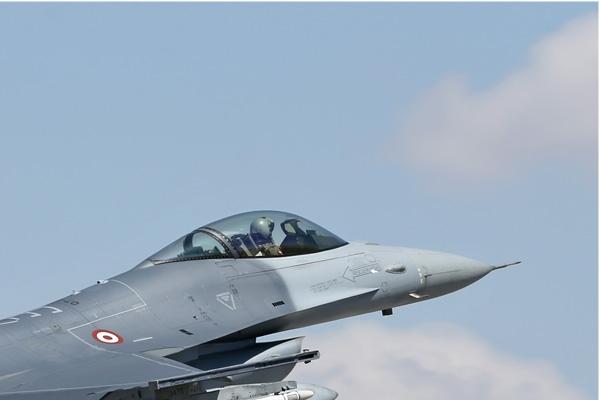 Photo#7089-2-Lockheed Martin F-16C Fighting Falcon