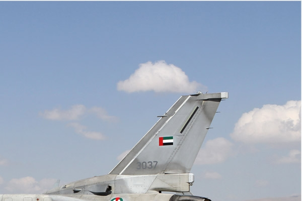 Photo#7102-2-Lockheed Martin F-16E Fighting Falcon