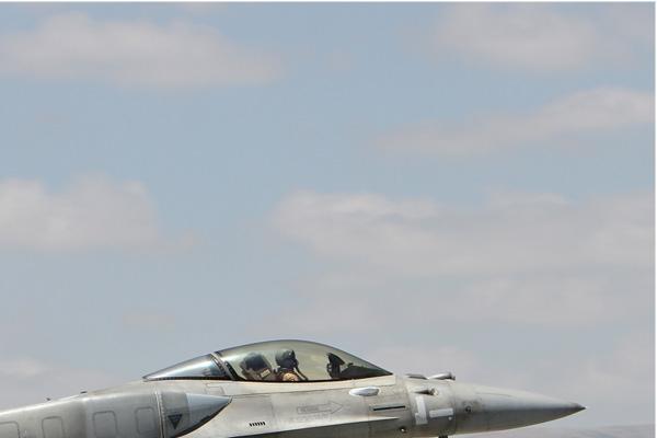 Photo#7103-2-Lockheed Martin F-16E Fighting Falcon