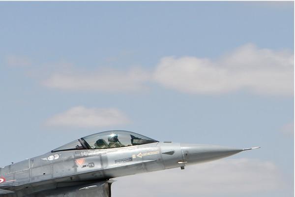 Photo#7109-2-Lockheed F-16C Fighting Falcon
