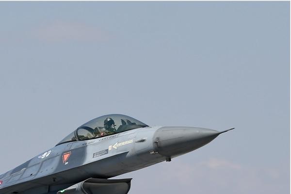 Photo#7113-2-Lockheed F-16C Fighting Falcon