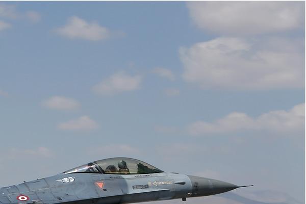 Photo#7114-2-Lockheed F-16C Fighting Falcon