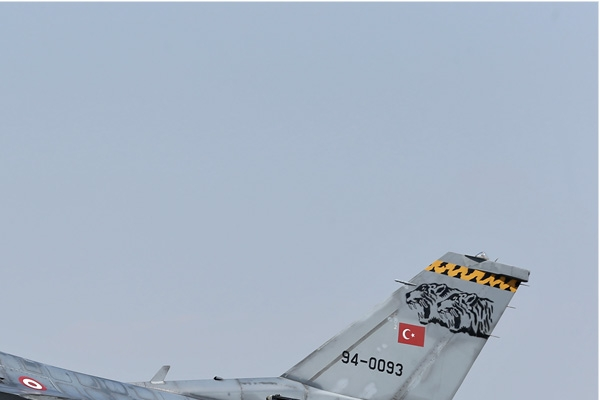 Photo#7115-2-Lockheed F-16C Fighting Falcon