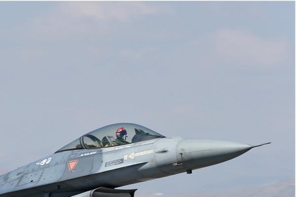 Photo#7116-2-Lockheed F-16C Fighting Falcon