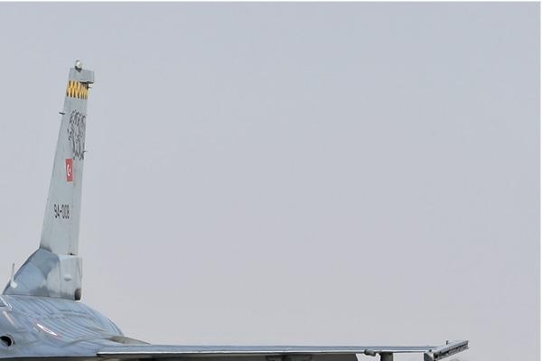 Photo#7117-2-Lockheed F-16D Fighting Falcon