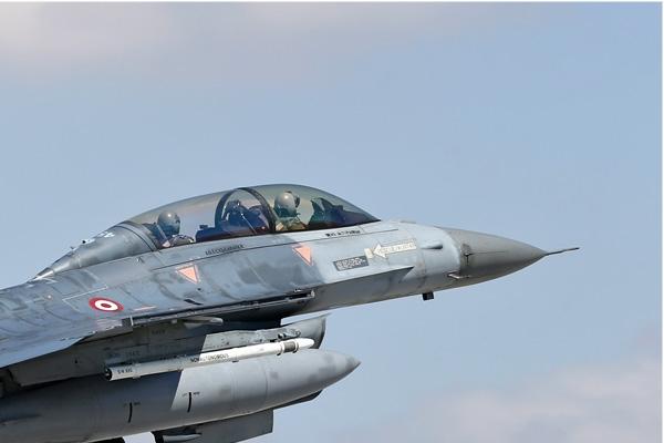 Photo#7121-2-Lockheed F-16D Fighting Falcon