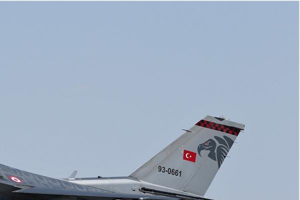 Photo#7122-2-Lockheed F-16C Fighting Falcon