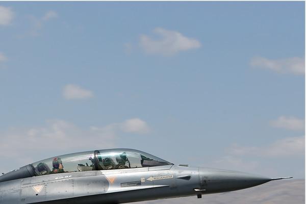 Photo#7125-2-Lockheed F-16D Fighting Falcon