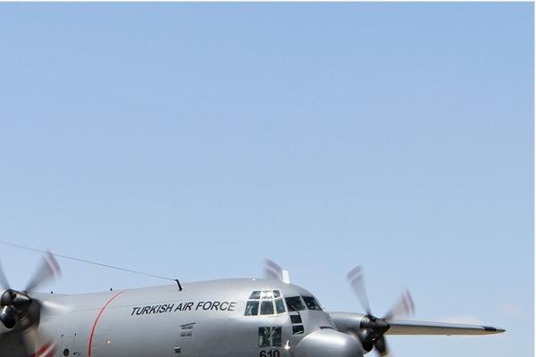 Photo#7131-2-Lockheed C-130E Hercules