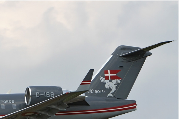 Photo#7161-2-Canadair CL-604 Challenger