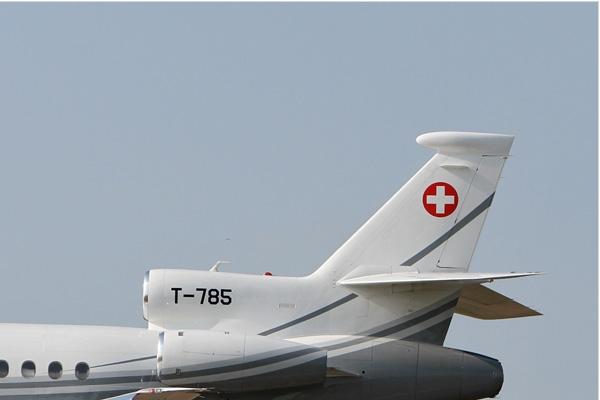 Photo#7170-2-Dassault Falcon 900EX