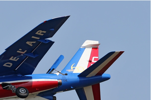 Photo#7191-2-Dassault-Dornier Alphajet E
