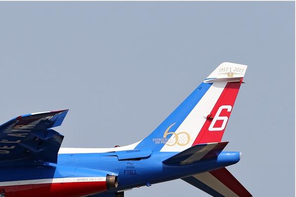 Photo#7192-2-Dassault-Dornier Alphajet E