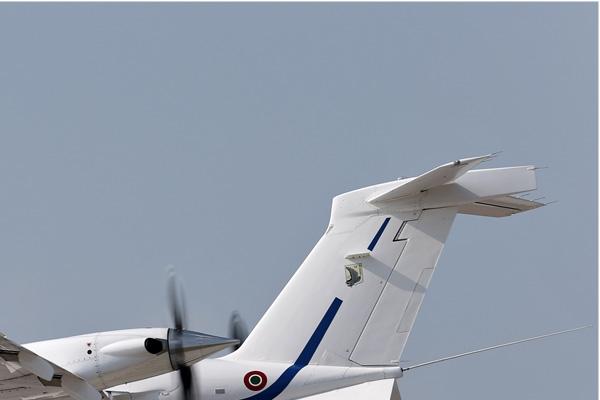 Photo#7194-2-Piaggio VC-180A Avanti