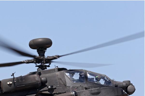 Photo#7216-2-Westland Longbow Apache AH1