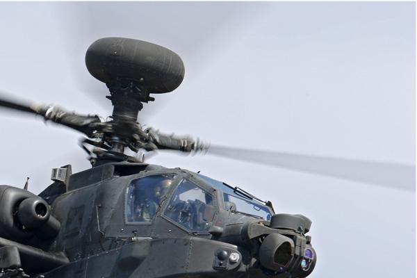Photo#7217-2-Westland Longbow Apache AH1