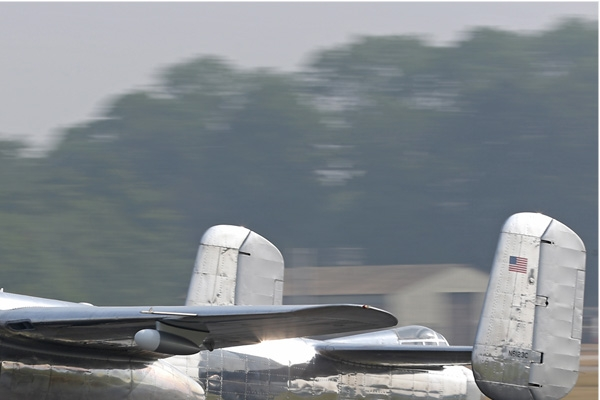 Photo#7218-2-North American B-25J Mitchell