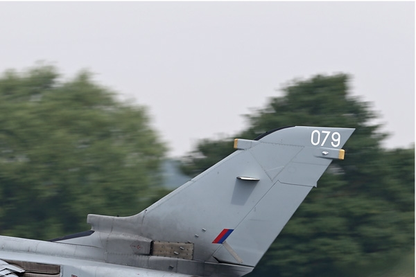 Photo#7230-2-Panavia Tornado GR4