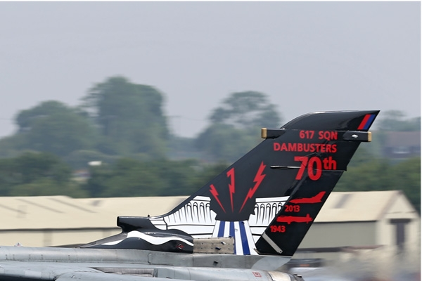 Photo#7231-2-Panavia Tornado GR4