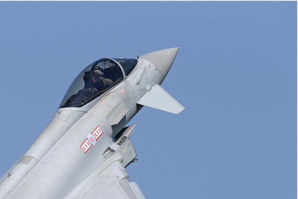 Photo#7234-2-Eurofighter Typhoon FGR4