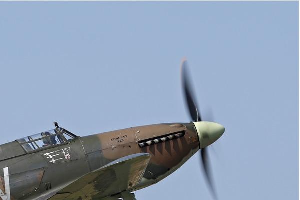 Photo#7243-2-Hawker Hurricane IIc