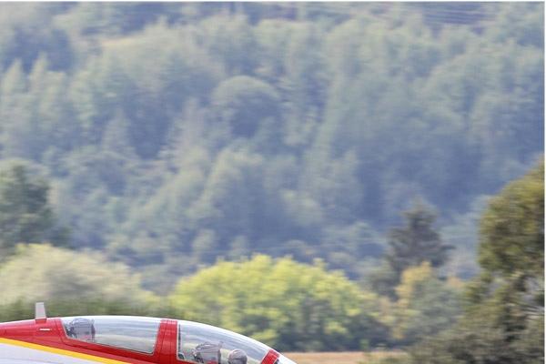 Diapo7272 CASA C-101EB Aviojet E.25-06/79-06 , Sliaç (SVK) SIAF 2013