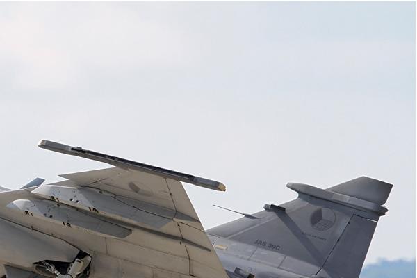 Photo#7286-2-Saab JAS39C Gripen