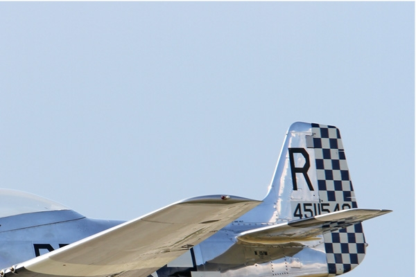 Photo#7308-2-North American P-51D Mustang