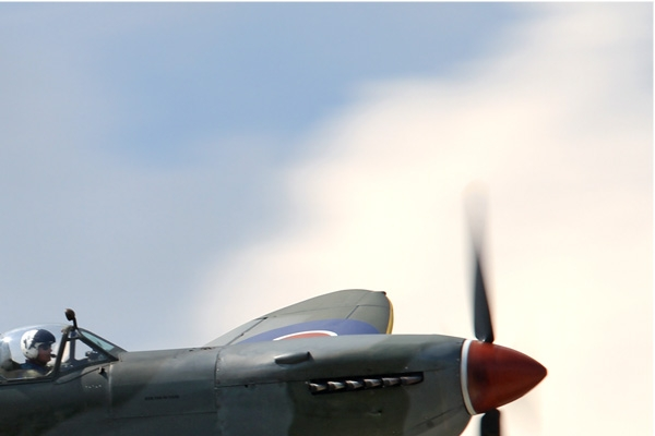 Photo#7310-2-Supermarine Spitfire LF16E