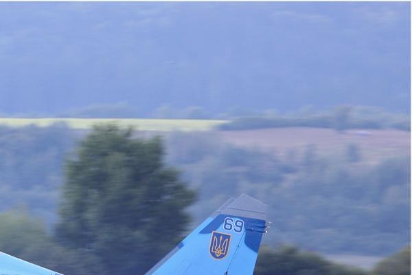 Photo#7315-2-Sukhoi Su-27UBM1