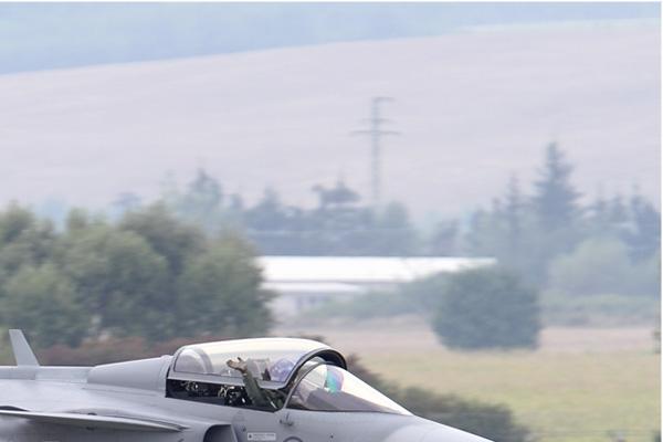 Photo#7321-2-Saab JAS39C Gripen